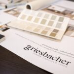 Griesbacher - planen - einrichten - leben
